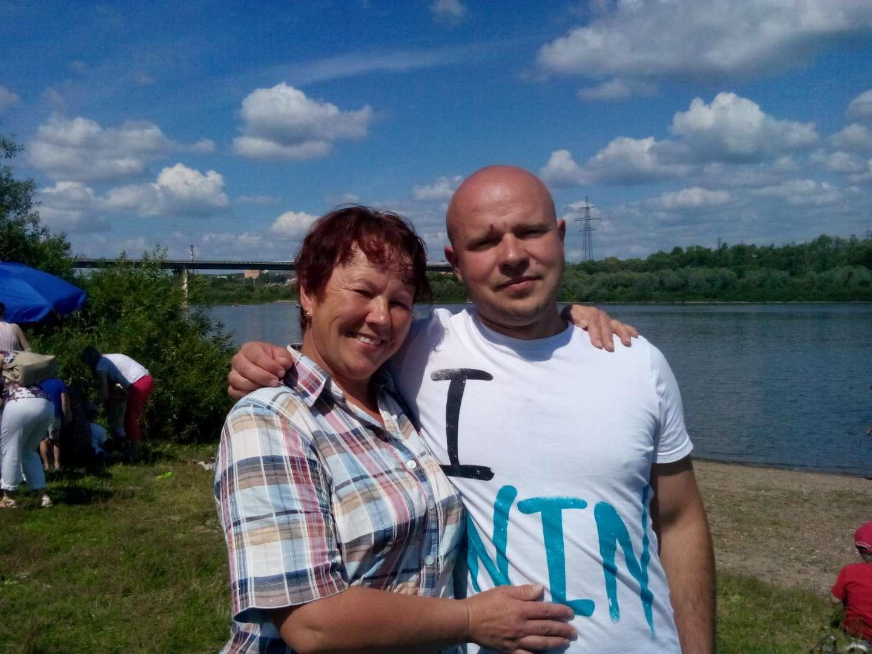 Елена Нефедкина | Бог избавил моего сына от наркомании