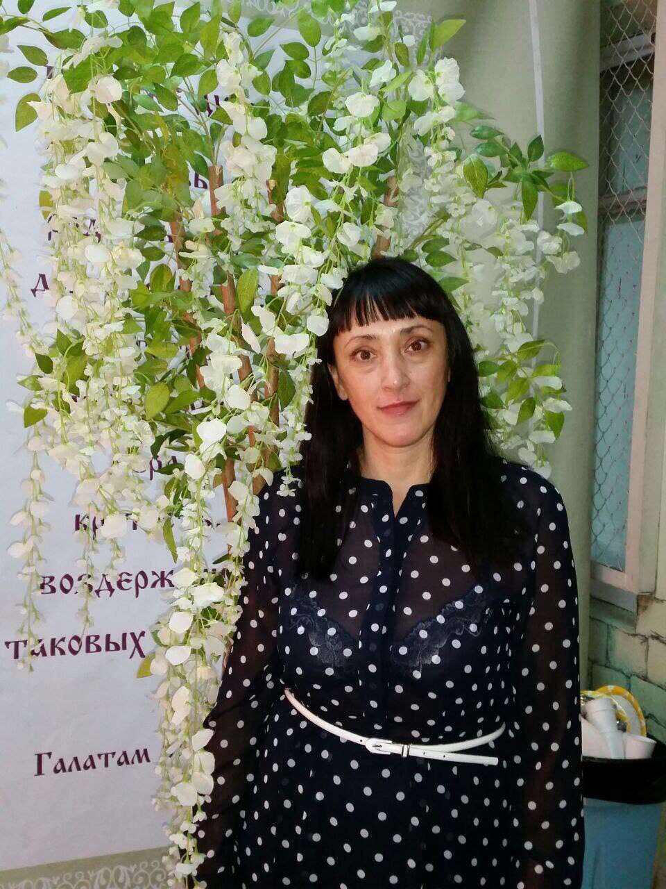 Оксана Берникова | Обида прошла, Бог поменял мое сердце