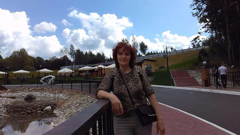 Купцова Татьяна | Я чувствую себя нужной