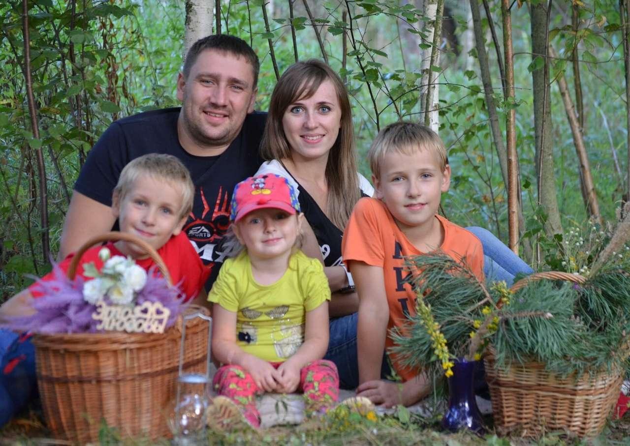 Виктор и Клавдия Шитиковы | Бог сохранил нашу семью