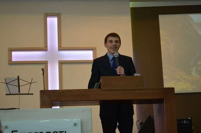 Александр Бабкин | Полнота церкви в служении каждого