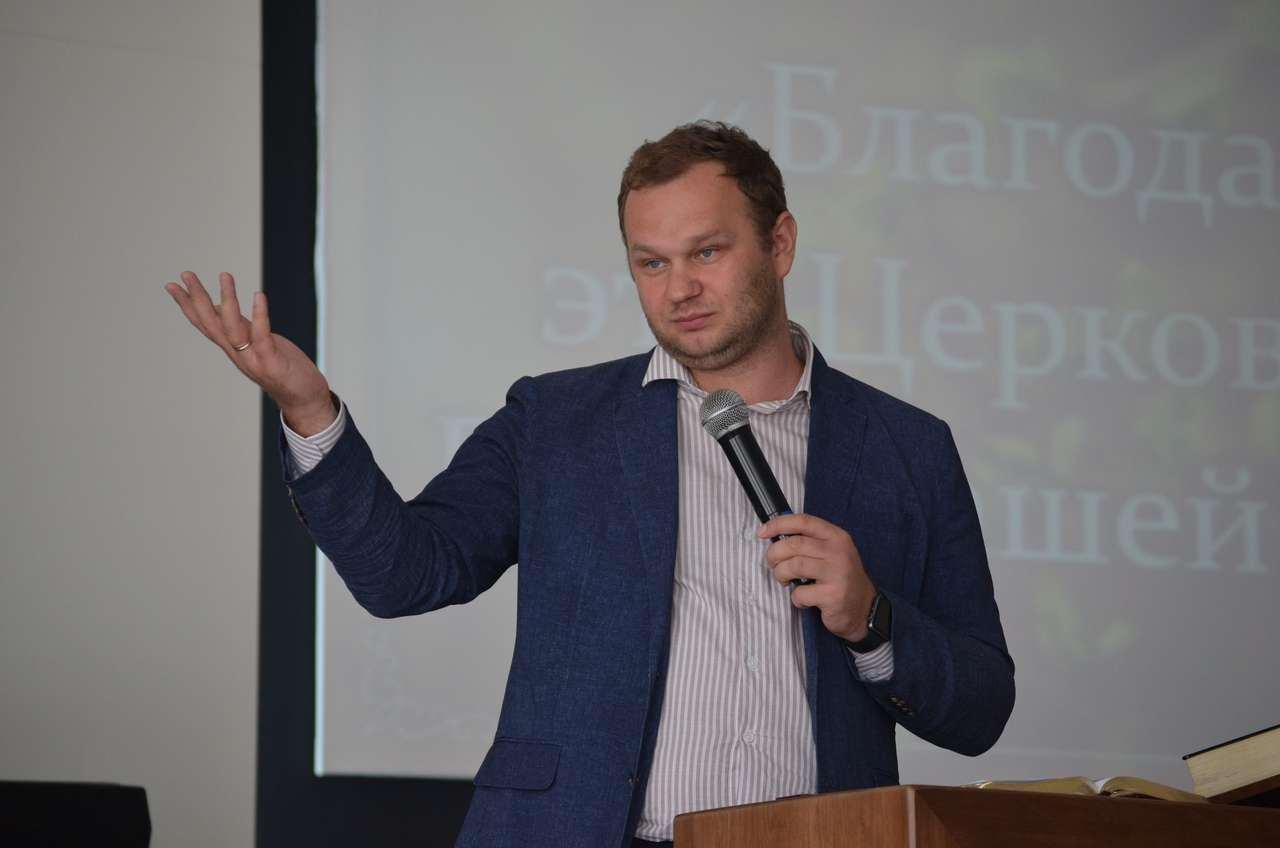 Артем Попов | Святость без компромиссов