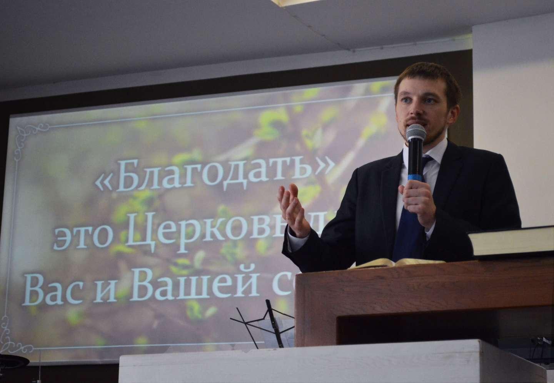Александр Бабкин | Не ожесточите сердец ваших
