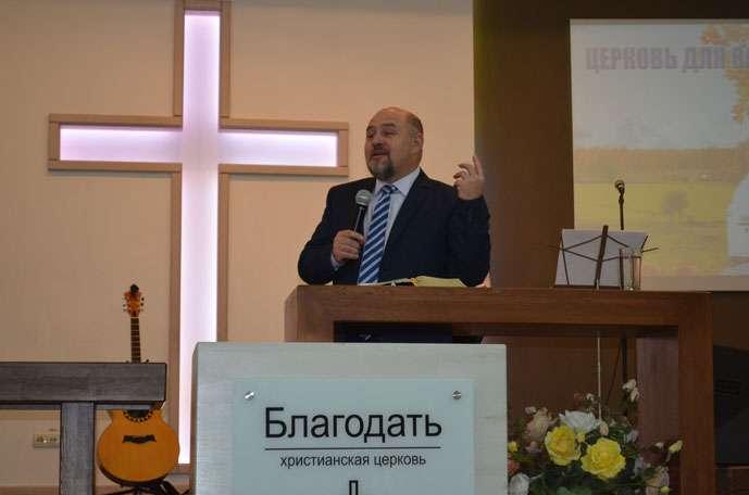 Григорий Тропец | Воскресение Христа!
