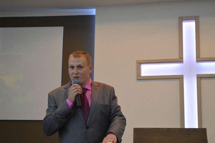 Антон Литаренко | Путь христианина