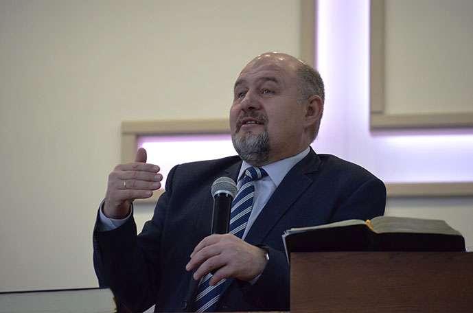 Григорий Тропец | Ревнуй о духовном возрастании