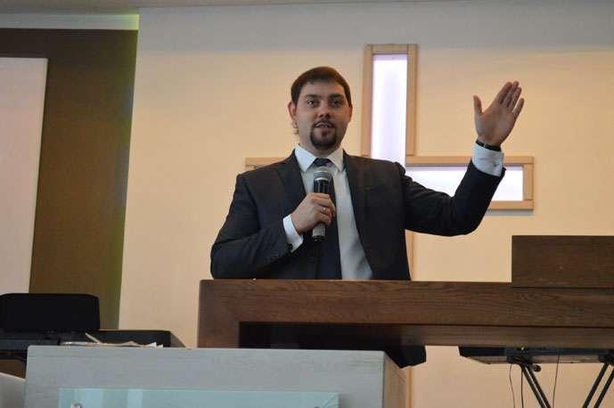 Александр Бобров | Ограничители роста в жизни христианина