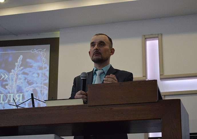 Игорь Попков | Бог все может обратить во благо