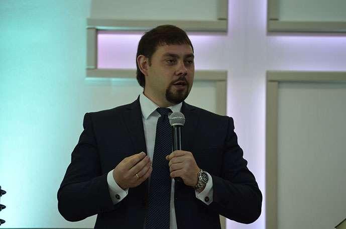 Александр Бобров | Какая от меня польза?