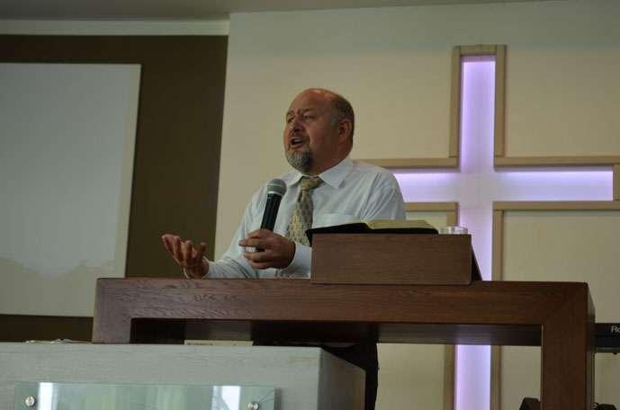 Григорий Тропец | Праздник Троицы