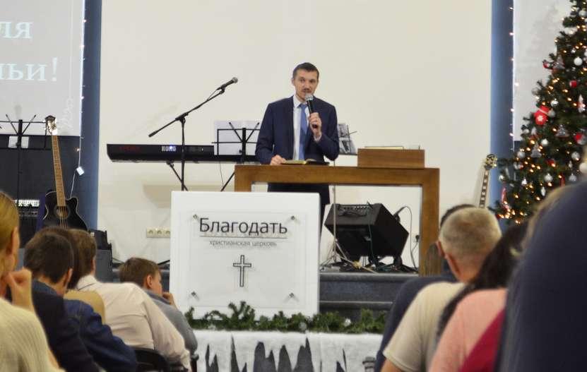Александр Бабкин | Бог ожидает послушания