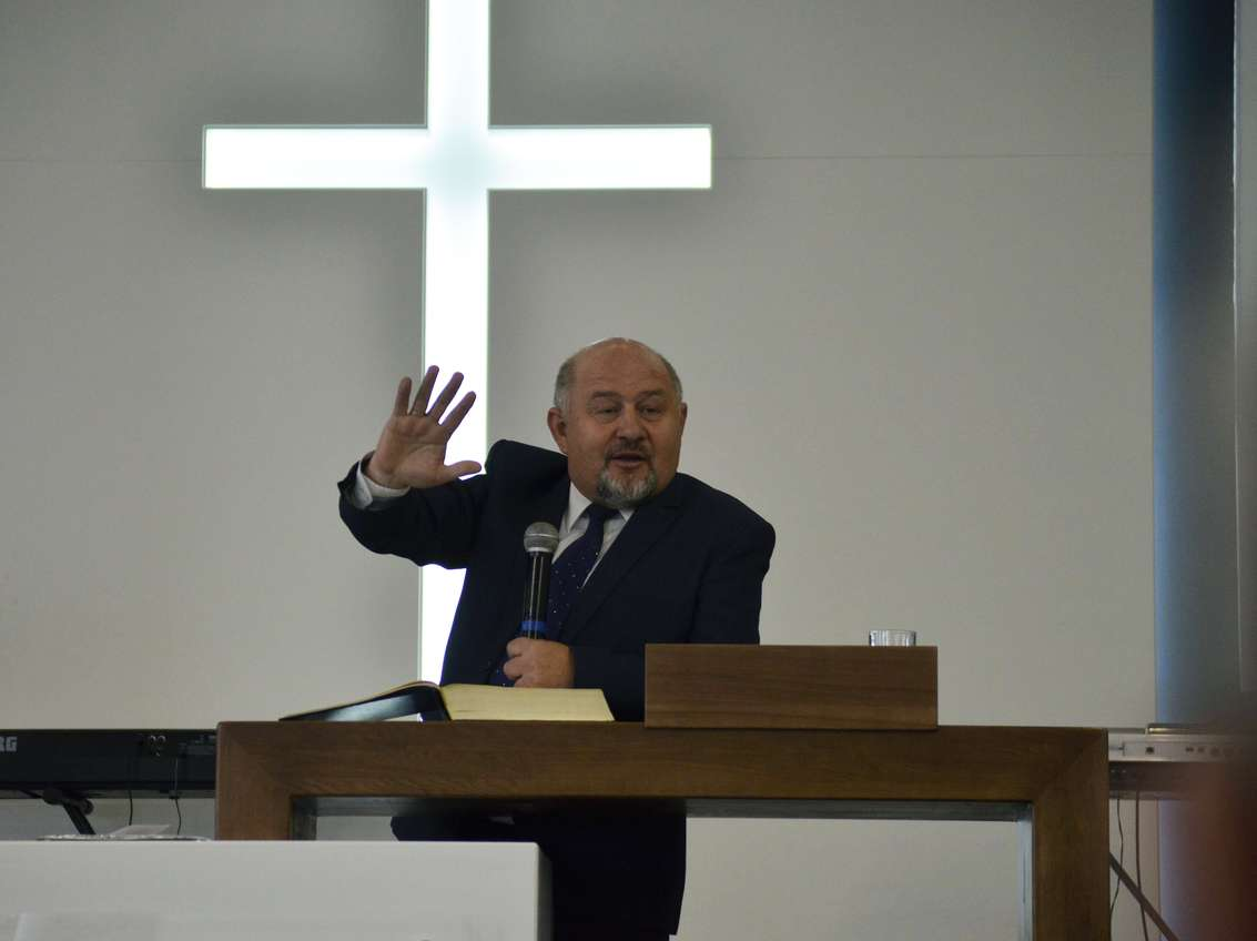 Григорий Тропец | Держись здравого учения