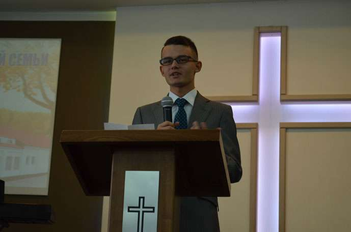 Владимир Тропец | Преодоление трудностей